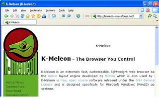 Macam-macam Browser dengan Kelebihan dan Kekurangannya