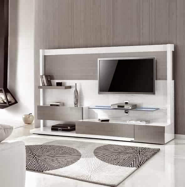 meuble tv avec rangement chambre meuble tv. Black Bedroom Furniture Sets. Home Design Ideas