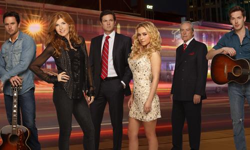 Nashville nueva serie ABC