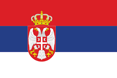 Download Serbia Flag Free