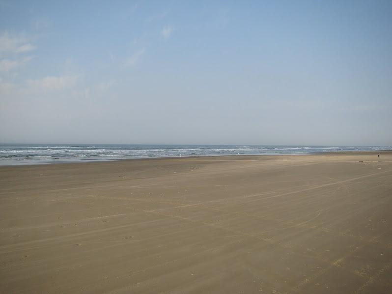 Praia do Campo Bom - Jaguaruna SC