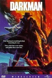 Người Hùng Bóng Ma - Darkman
