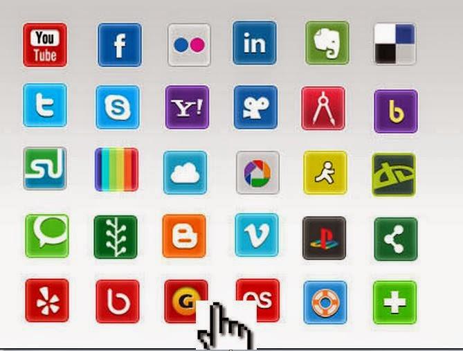 redes sociales y accesibilidad