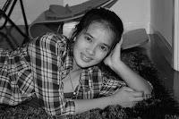 Gadis Melayu Cantik & Gebu