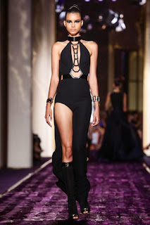 Versace, Couture, Fall Winter, Fall 2014, luxury, be divinity,