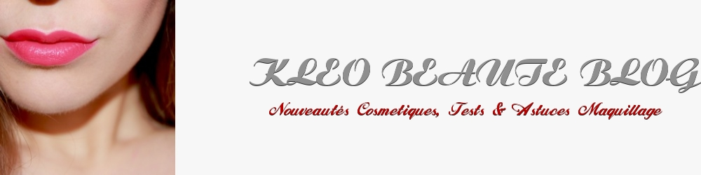 kleo beaut blog