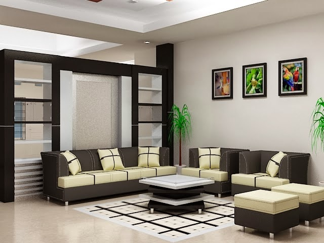 Latest Living Room Design Simple For 2014