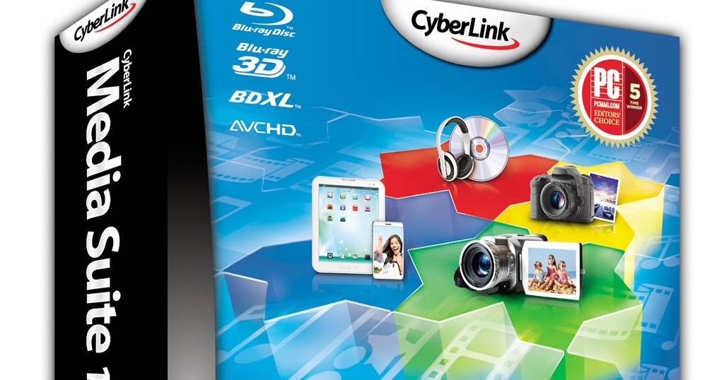 Cyberlink mediashow 6 0 3914 with serial free by totalfreesofts