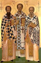Sf.Trei Ierarhi