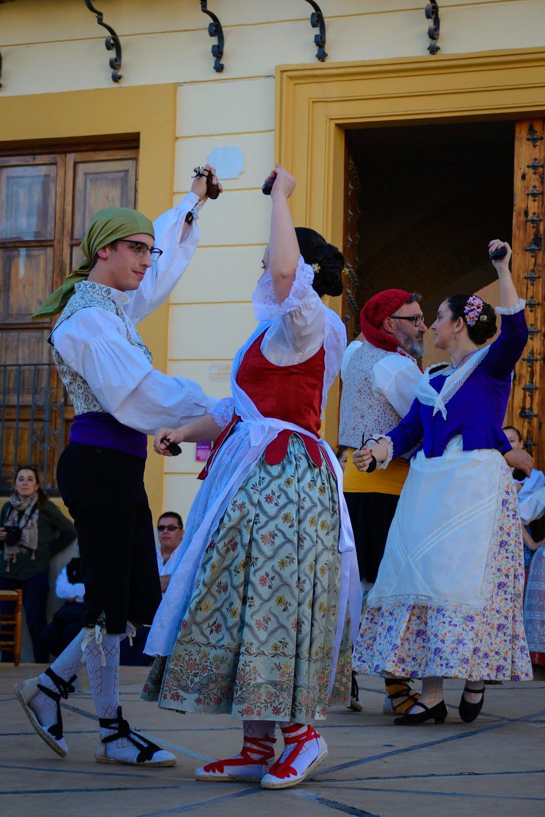 Danses i balls al Palau