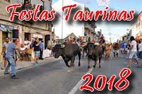 Festas Taurinas 2018