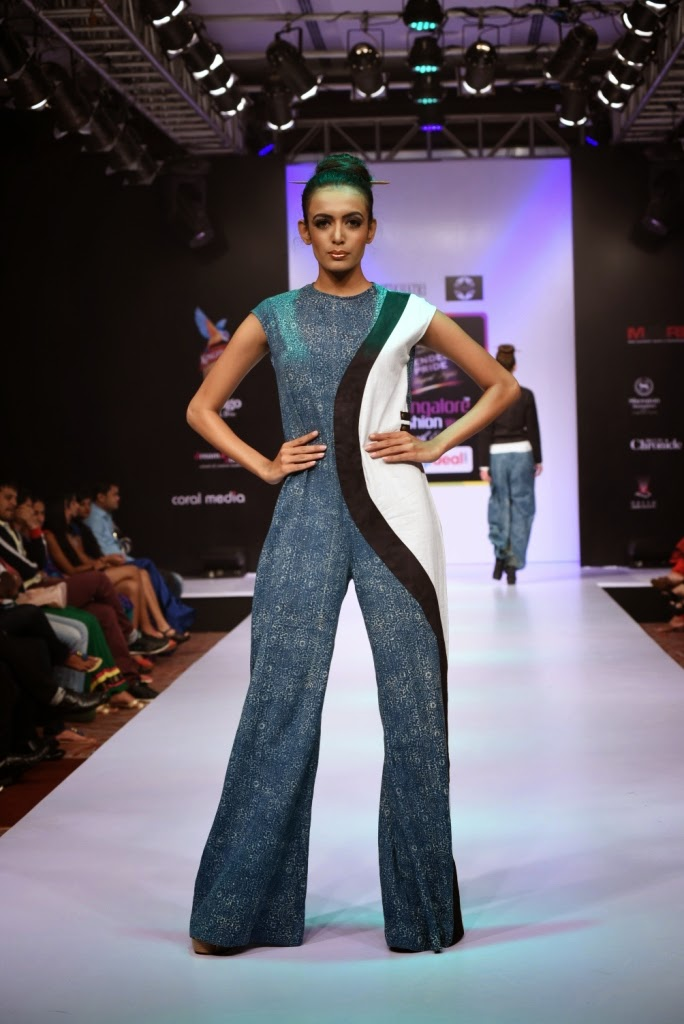 Blenders Pride Bangalore Fashion Week- DAY 3 – HIGHLIGHTS image