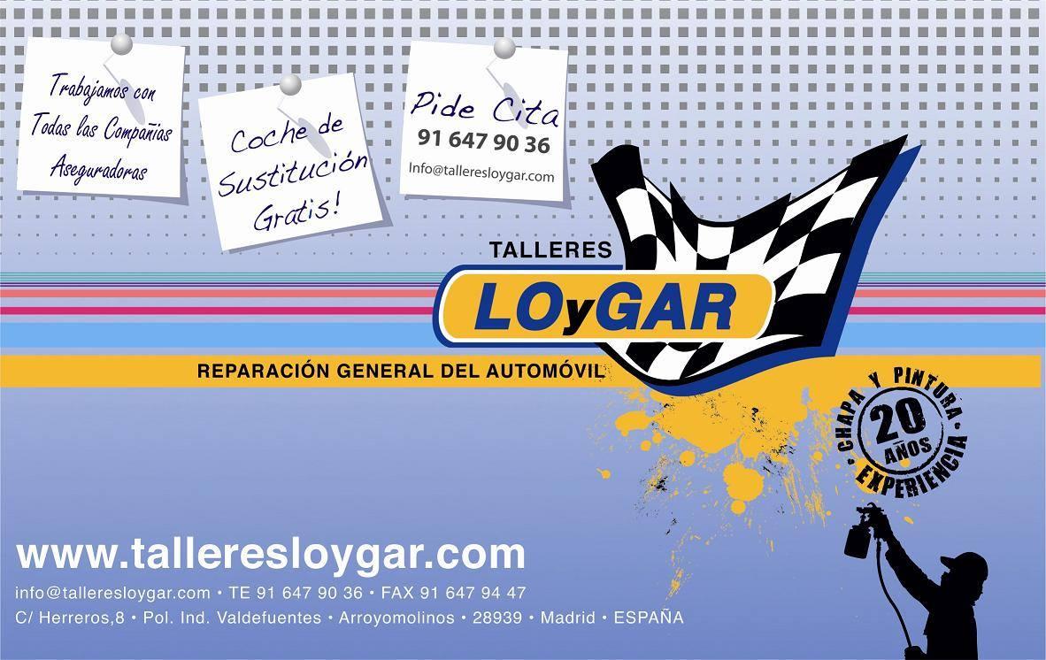 TALLERES LOYGAR