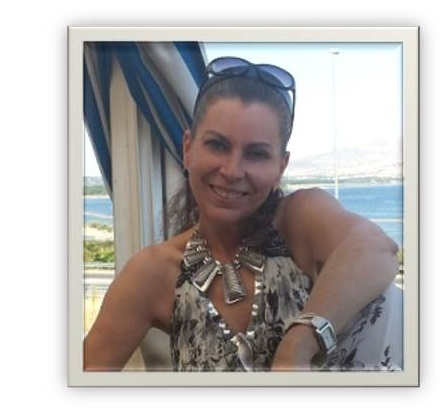 AnA Molina (Administrador del Blog)