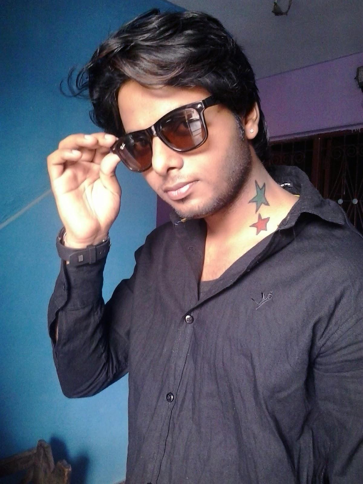 ravi kumar smart boy in delhi