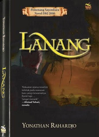 Novel Lanang