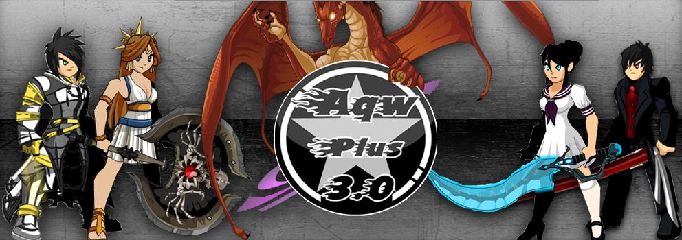 AQW Plus 3.0
