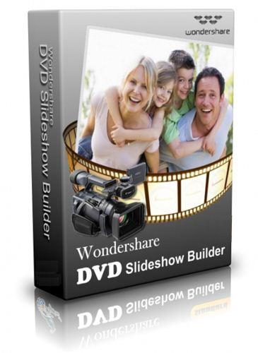 Wondershare Dvd Slideshow Builder Deluxe 6.1.13 Crack Download. Canadian students Survey Carnival envios