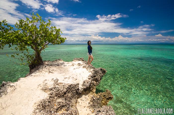 elal lasola travel photography cebu island hopping and
