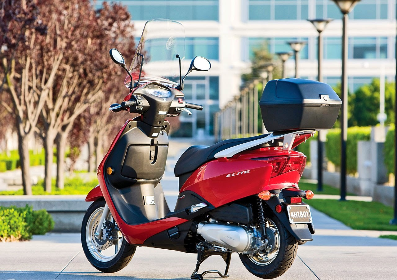 Honda Elite Scooters Upcoming Models