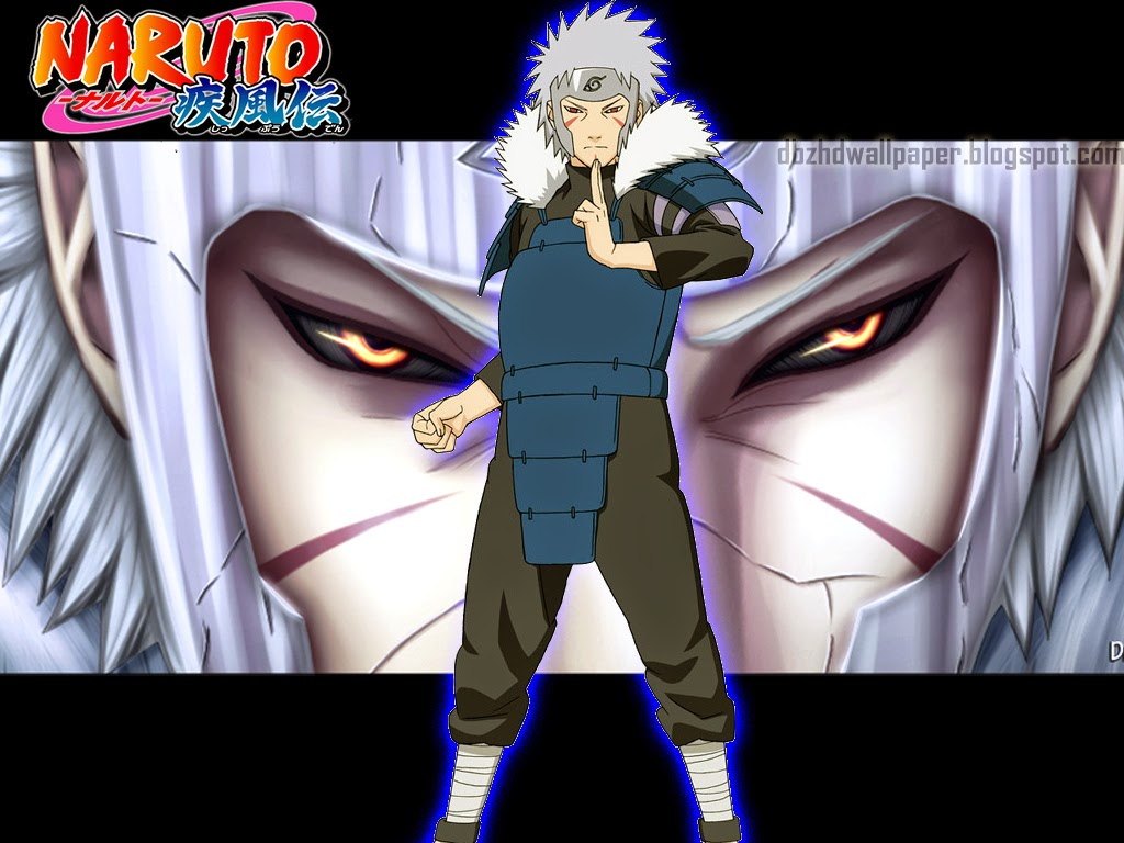 Nidaime Hokage, Literally meaning: Second Fire Shadow