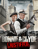 Bonnie and Clyde: Justified (2013) online y gratis