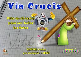 VÍA CRUCIS 2018