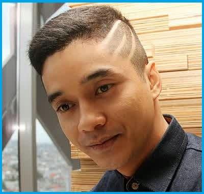 Gaya Rambut 2015 , Ini Rambut Apa Batok?