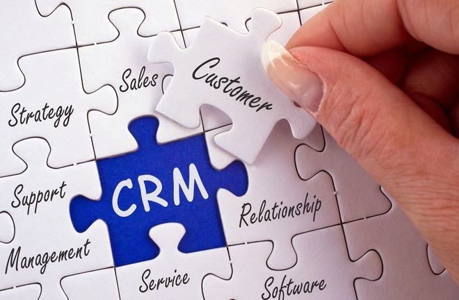 pengertian customer relationship management adalah