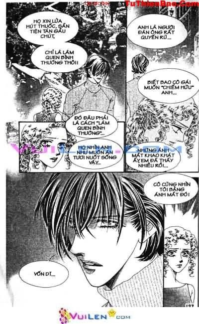 Thiên Thần Bé Bỏng Chapter 10 - Trang 137