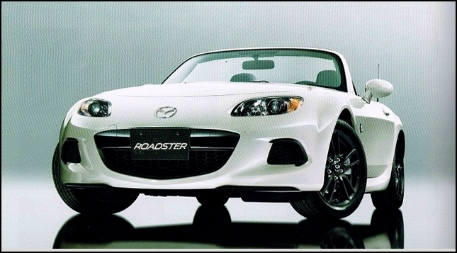 zecarobs mazda mx5 2 0. Black Bedroom Furniture Sets. Home Design Ideas