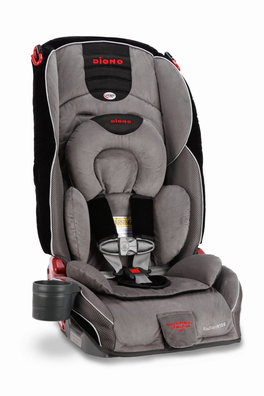 how to clean cloth car seats naturally