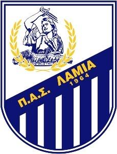 ΠΑΣ ΛΑΜΙΑ 1964