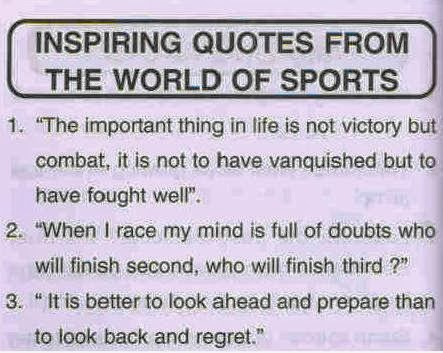 inspirational softball quotes and sayings quotesgram