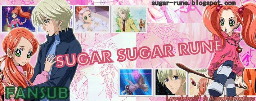 FANSUB sugar sugar rune capitulos en español