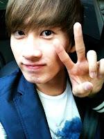 Lee Hyukjae (이혁재)/Eunhyuk (은혁)