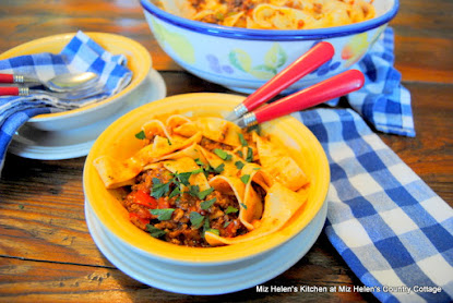 Farmers Goulash