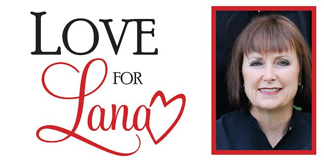 Love for Lana