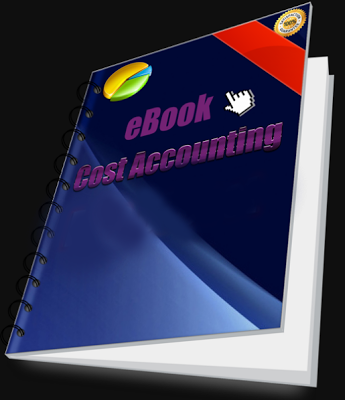 Cost Accounting eBook[Simplified]