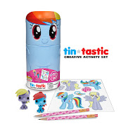 Funko Tin-Tastic Rainbow Dash