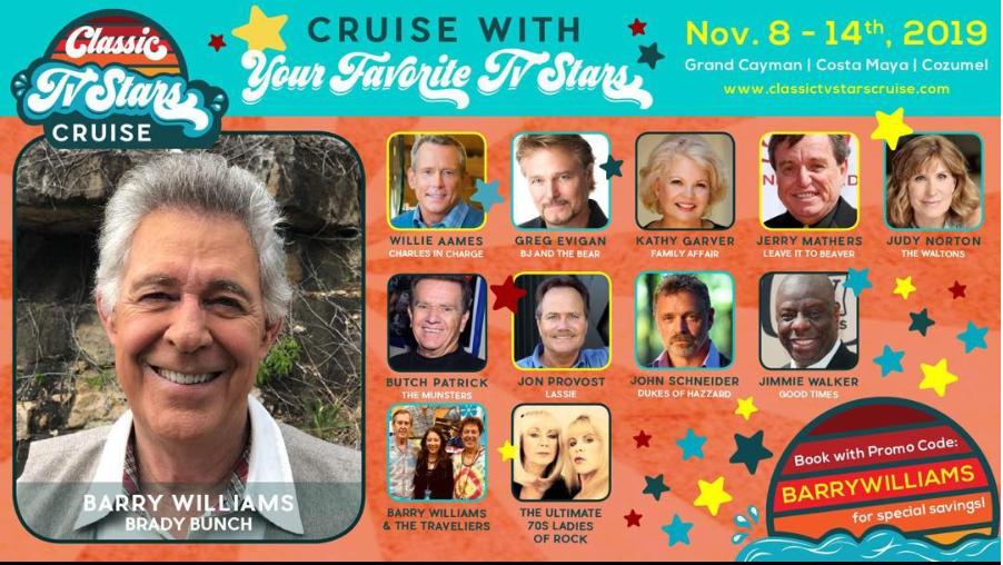 Classic TV Star Cruise