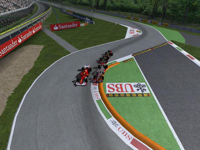 Circuito de Monza
