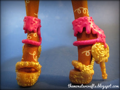Ginger Breadhouse shoes