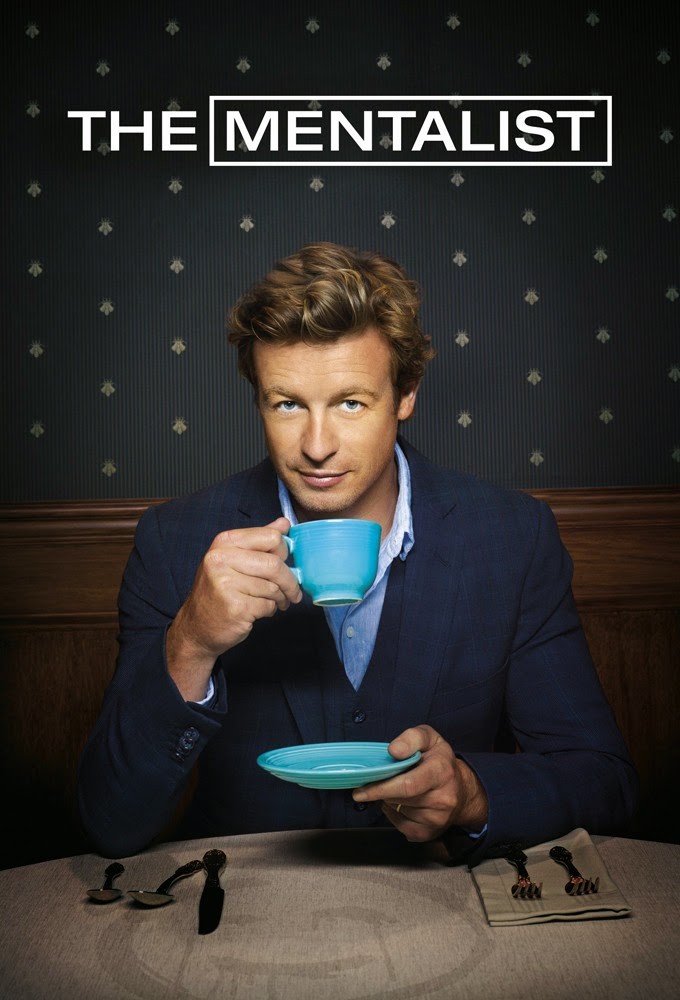 The Mentalist - CBS