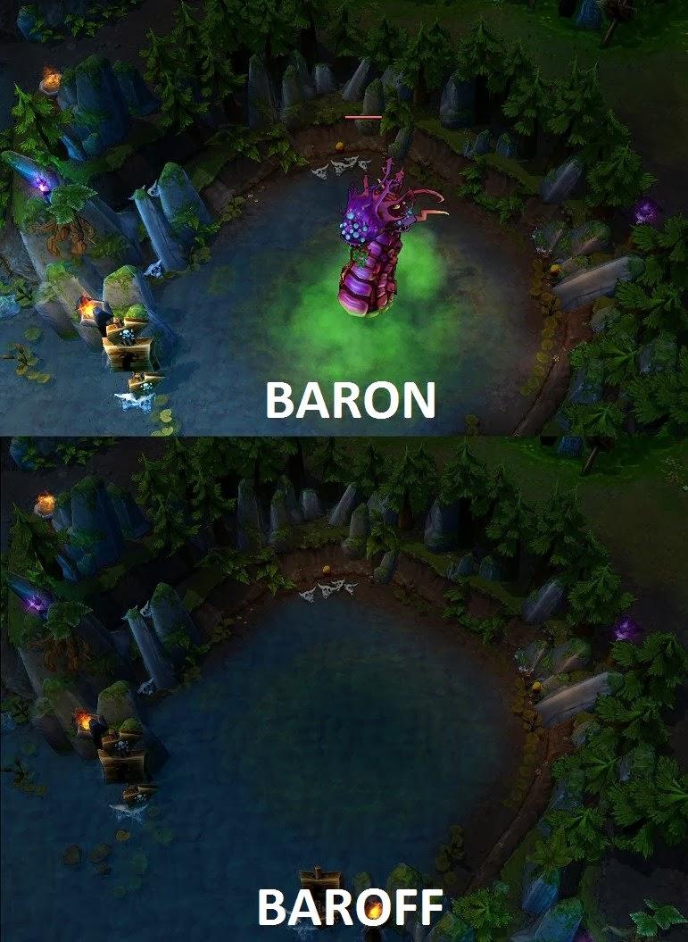 baron baroff roleplay lol tirinha