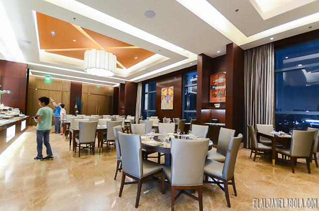 Muntinlupa | Café Eight at Crimson