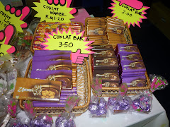Coklat Bar Ummi
