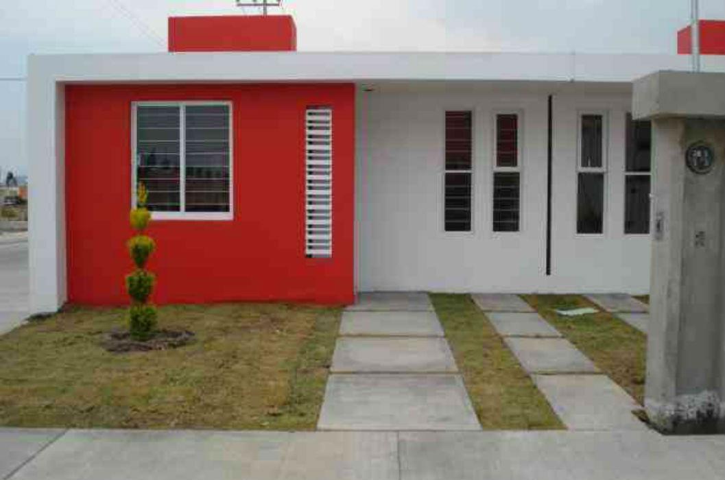 Reformas y mejoras c mo pintar el exterior de la casa for Ideas para pintar el exterior de mi casa