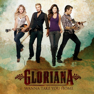 Gloriana - Wanna Take You Home Lyrics