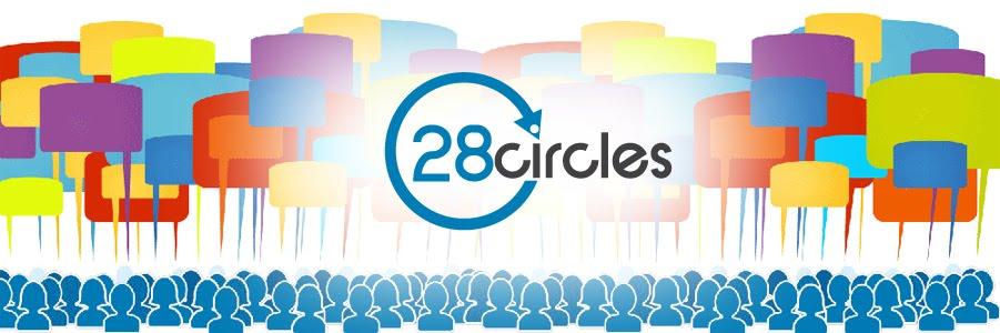 28 Circles